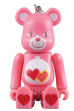 Care Bears BE@RBRICK Love-a-Lot Bear(TM)