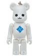 Columbia 70% BE@RBRICK