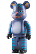 BE@RBRICK CHESHIRE CAT 400%