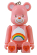 Care Bears BE@RBRICK  Cheer Bear(TM)