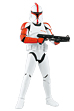 CLONE TROOPER(TM) CAPTAIN(<i>ATTACK OF THE CLONE</i> version)