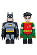 BATMAN(TM)[ANIMATED Ver.] & ROBIN(TM)[ANIMATED Ver.]2パックセット