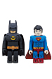 BATMAN(TM)[MOVIE 1989 Ver.] & SUPERMAN(TM)[SUPERMAN RETURNS(TM) Ver.]2パックセット