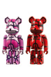 BE@RBRICK David Flores