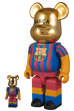 FCB 05-06 Champion ver. BE@RBRICK
