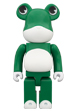 BE@RBRICK ANIMAL FROG 400%