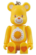 Care Bears BE@RBRICK  Funshine Bear(TM)