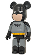 BE@RBRICK BATMAN(TM) 1000%
