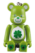 Care Bears BE@RBRICK Good Luck Bear(TM)
