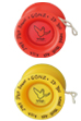 FRESHTHINGS YO-YO Mark Gonzales RED/YELLOW