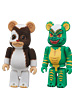 BE@RBRICK GIZMO & STRIPE 2PACK