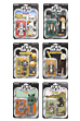 STAR WARS (TM) KUBRICK SERIES 2 SET OF 6pcs. COLLECTORS EDITION