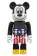 BE@RBRICK MICKEY MOUSE(USA Ver.)