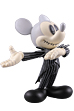 MICKEY MOUSE (JACK SKELLINGTON ver.)