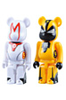 SPEED RACER BE@RBRICK SET