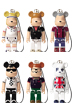 FRED PERRY BE@RBRICK