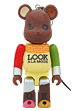 LOOK A LA MODE BE@RBRICK