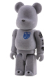 BE@RBRICK LOOPWHEELER 100%
