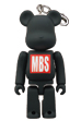 BE@RBRICK MINOTAUR BOOKSELLERS