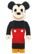 WORLD WIDE TOUR BE@RBRICK 1000% MICKEY MOUSE
