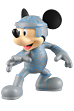 VCD MICKEY MOUSE(TRON ver.)