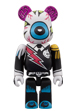 BE@RBRICK MISHKA COLOR Ver.
