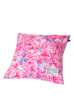MLE M / mika ninagawa シリーズ『SAKURA』 SQUARE CUSHION COVER + PILLOW