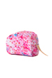 MLE M / mika ninagawa シリーズ『SAKURA』 TRAVEL POUCH SMALL