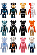 PEPSI NEX FOX BE@RBRICK