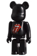 BE@RBRICK The Rolling Stones[100%]