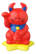 MAO MAO UAMOU(red color ver.)
