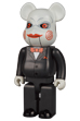 400% BE@RBRICK SAW DOLL