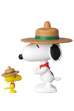 UDF PEANUTS シリーズ3 <br> BEAGLE SCOUT<br> SNOOPY & WOODSTOCK<br>