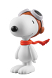 UDF PEANUTS シリーズ1 SNOOPY, THE FLYING ACE