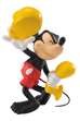 VCD MICKEY MOUSE(SHOELESS ver.)