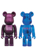 "BE@RBRICK ""my bloody valentine"" / ""mbv"""
