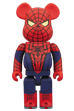 THE AMAZING SPIDER-MAN BE@RBRICK 400%