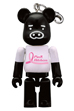 Pink Ribbon BooBo 70% BE@RBRICK