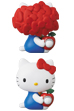 VCD HELLO KITTY w/GILAPPLE