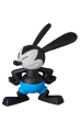 VCD OSWALD THE LUCKY RABBIT<br> (WINK Ver.)