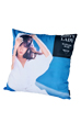 "VINYL ""浜田麻里 MISTY LADY"" CUSHION"