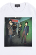 "VINYL ""THE MODS"" TEE FIGHT OR FLIGHT"