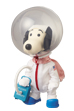 VCD SNOOPY(ASTRONAUTS VINTAGE PACKAGE Ver.)