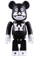 The WONDERFULMAN BE@RBRICK