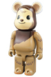 BE@RBRICK 400% Wicket(TM)