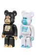 BE@RBRICK LITTLE FRIEND