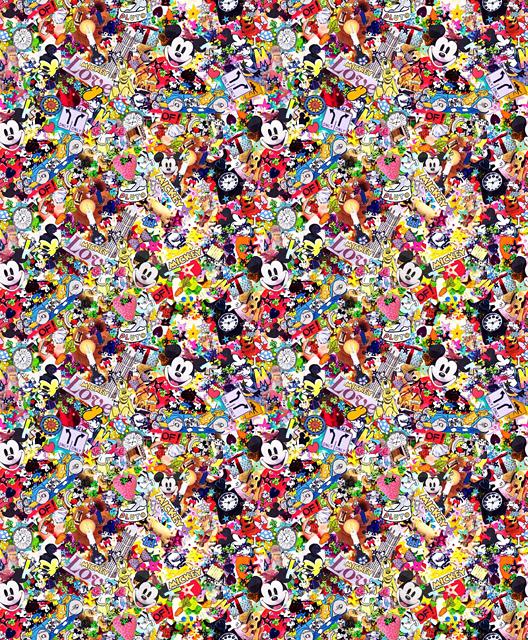 ディズニー セレクション ~Walt Disney 110th Anniversary~ at ザ・ステージ#6
