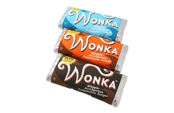 ウィリー・ウォンカ チョコレート クッション , LIFE ENTERTAINMENT